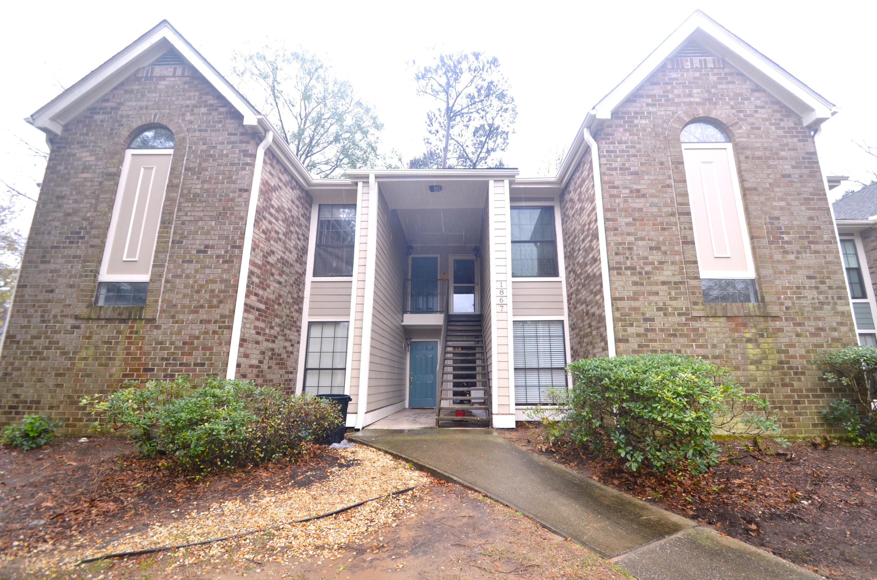 1867 Montclair Drive Mount Pleasant, SC 29464