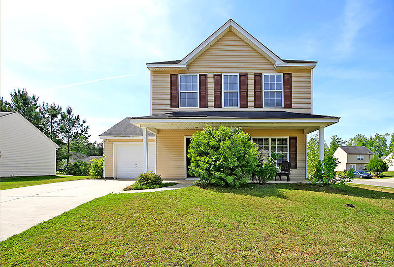 401 Eagleston Drive Moncks Corner, SC 29461