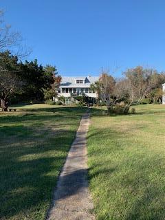 1715 Atlantic Avenue Sullivans Island, SC 29482