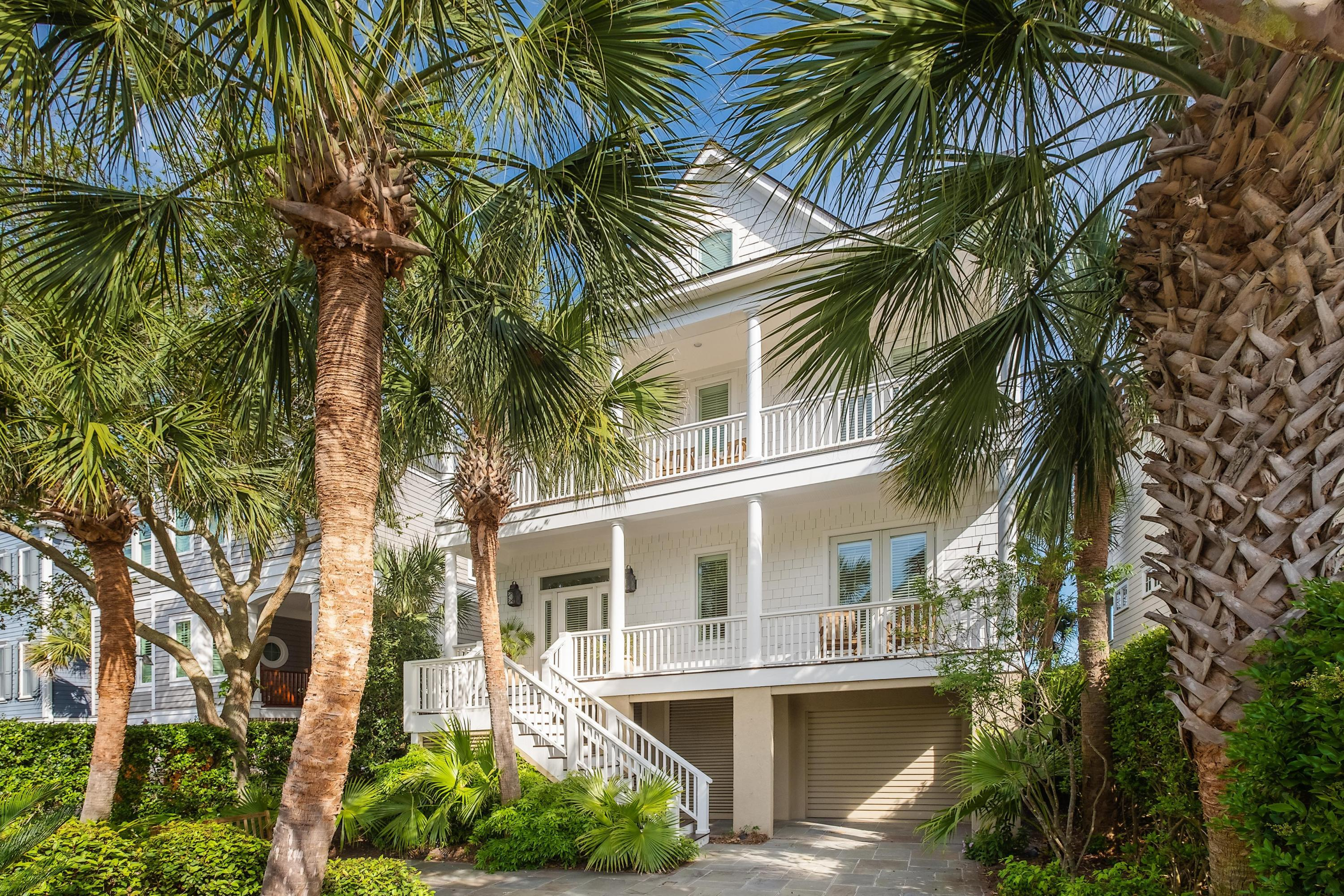 22 Morgan Place Drive Isle Of Palms, SC 29451