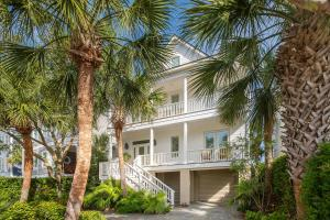 22 Morgan Place Drive, Isle of Palms, SC 29451