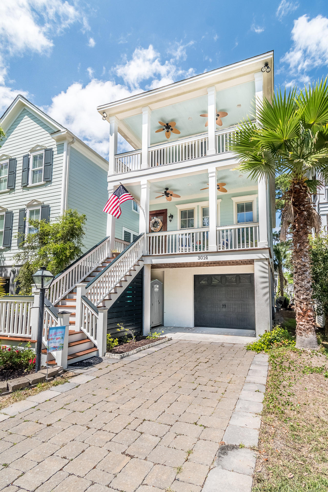 3014 S Shore Drive Charleston, SC 29407
