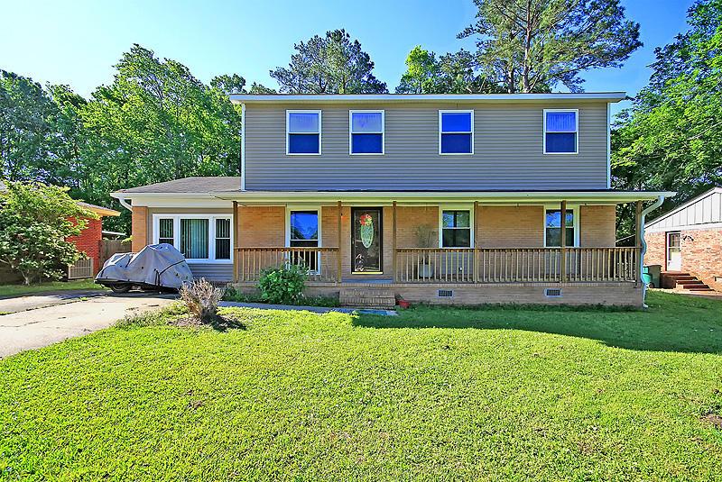 303 Farm Rd Goose Creek, SC 29445