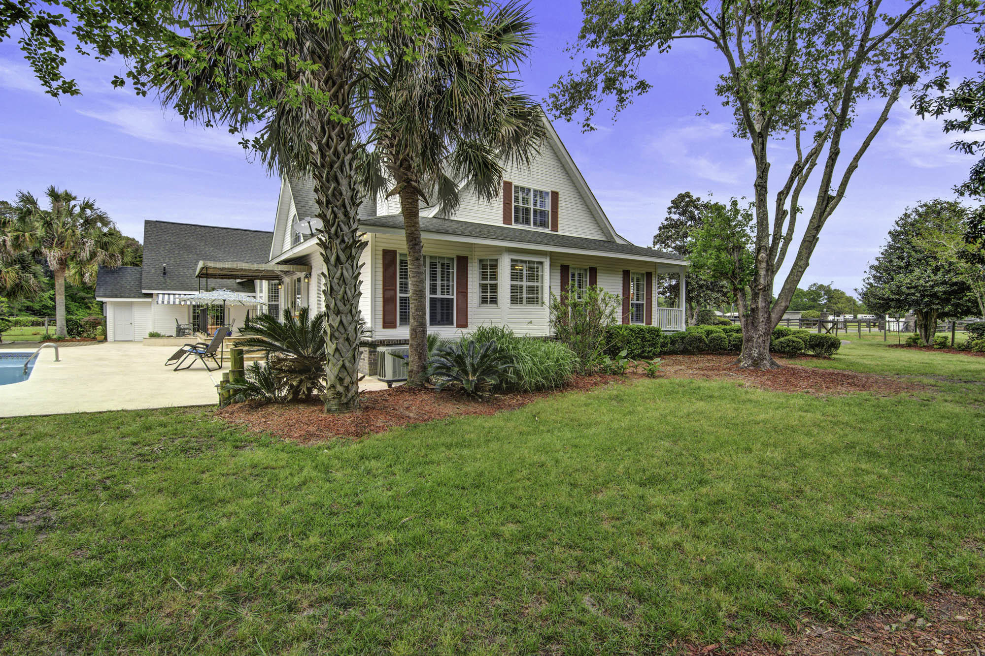 119 Walton Grove Road Summerville, SC 29483