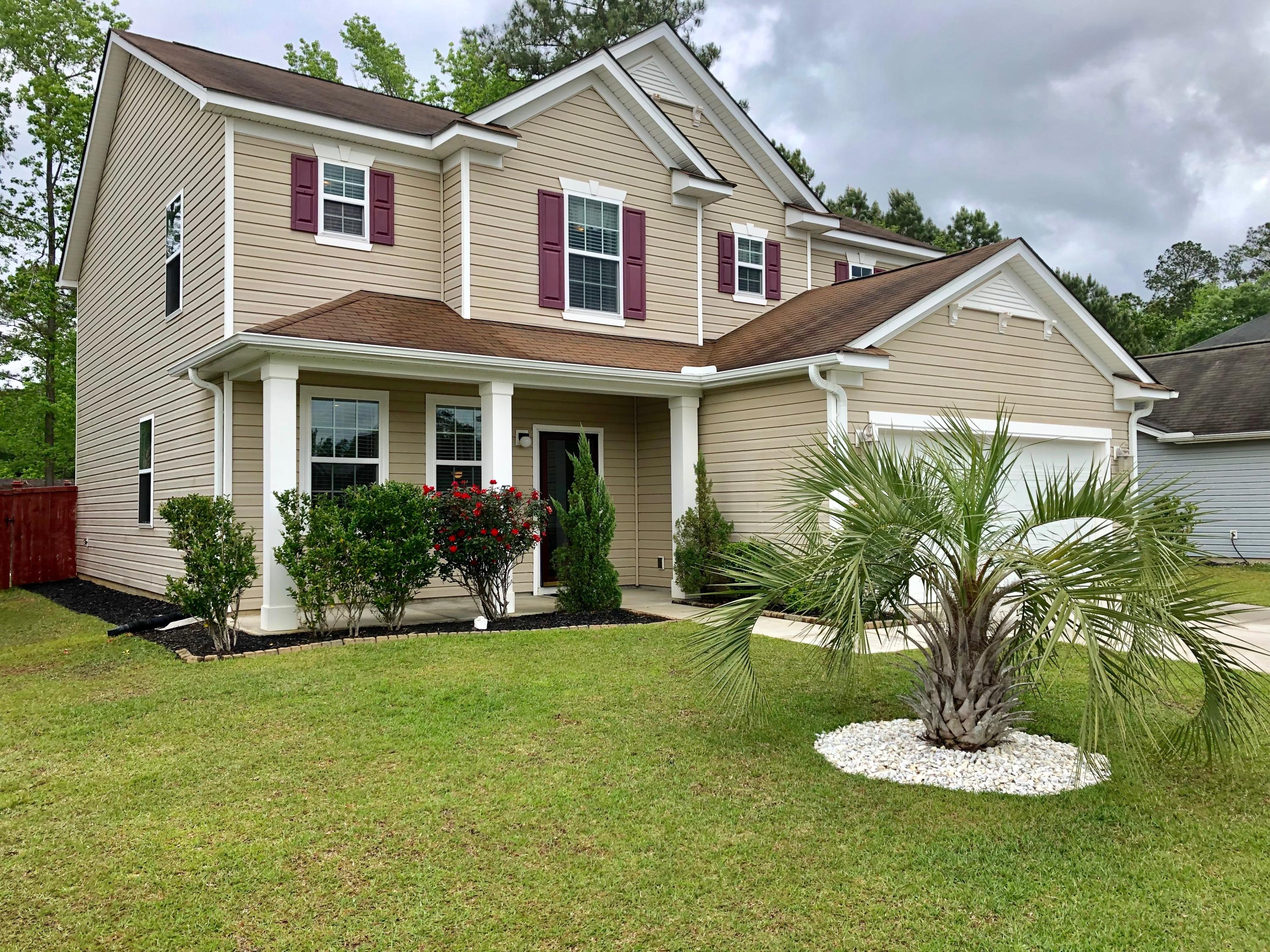 612 Grassy Hill Road Summerville, SC 29483