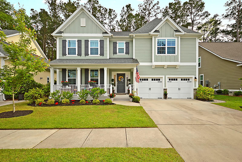 116 Warbler Way Summerville, SC 29483