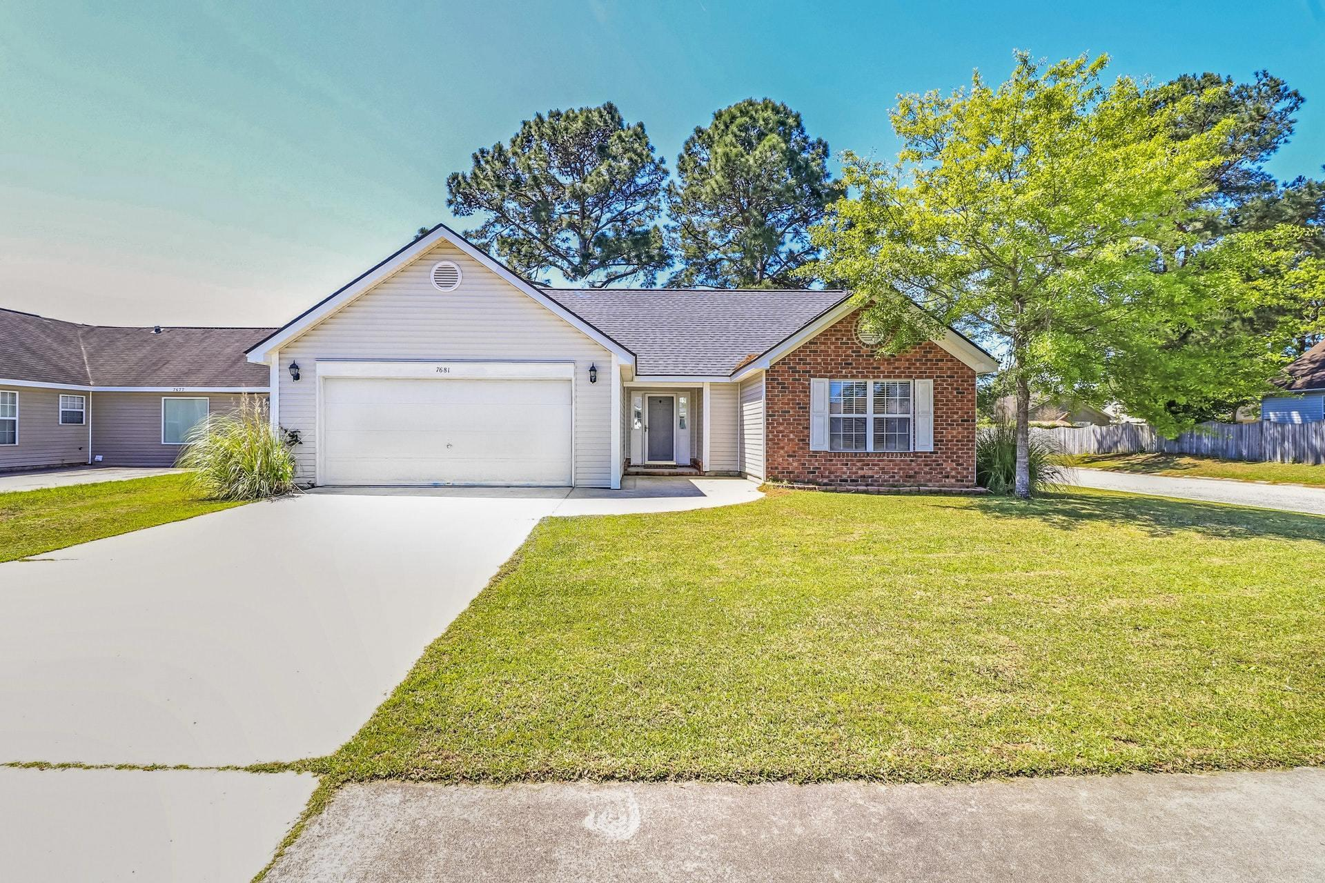 7681 Brookdale Boulevard North Charleston, SC 29418