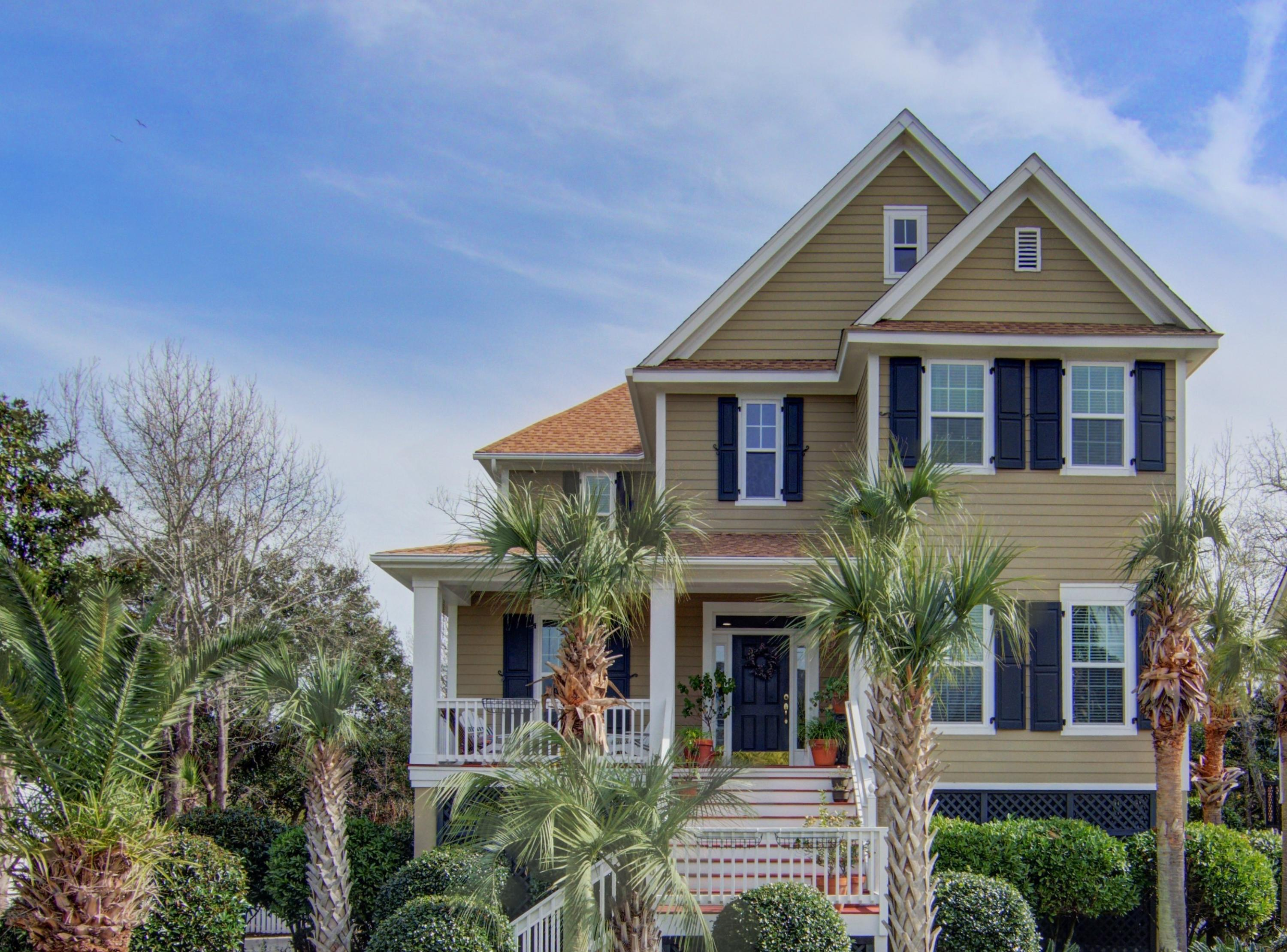 208 N Ladd Court Charleston, SC 29492