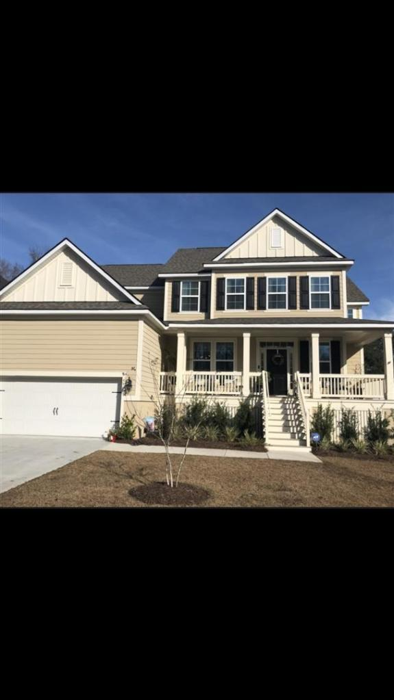 590 Saltgrass Pointe Drive Charleston, SC 29412