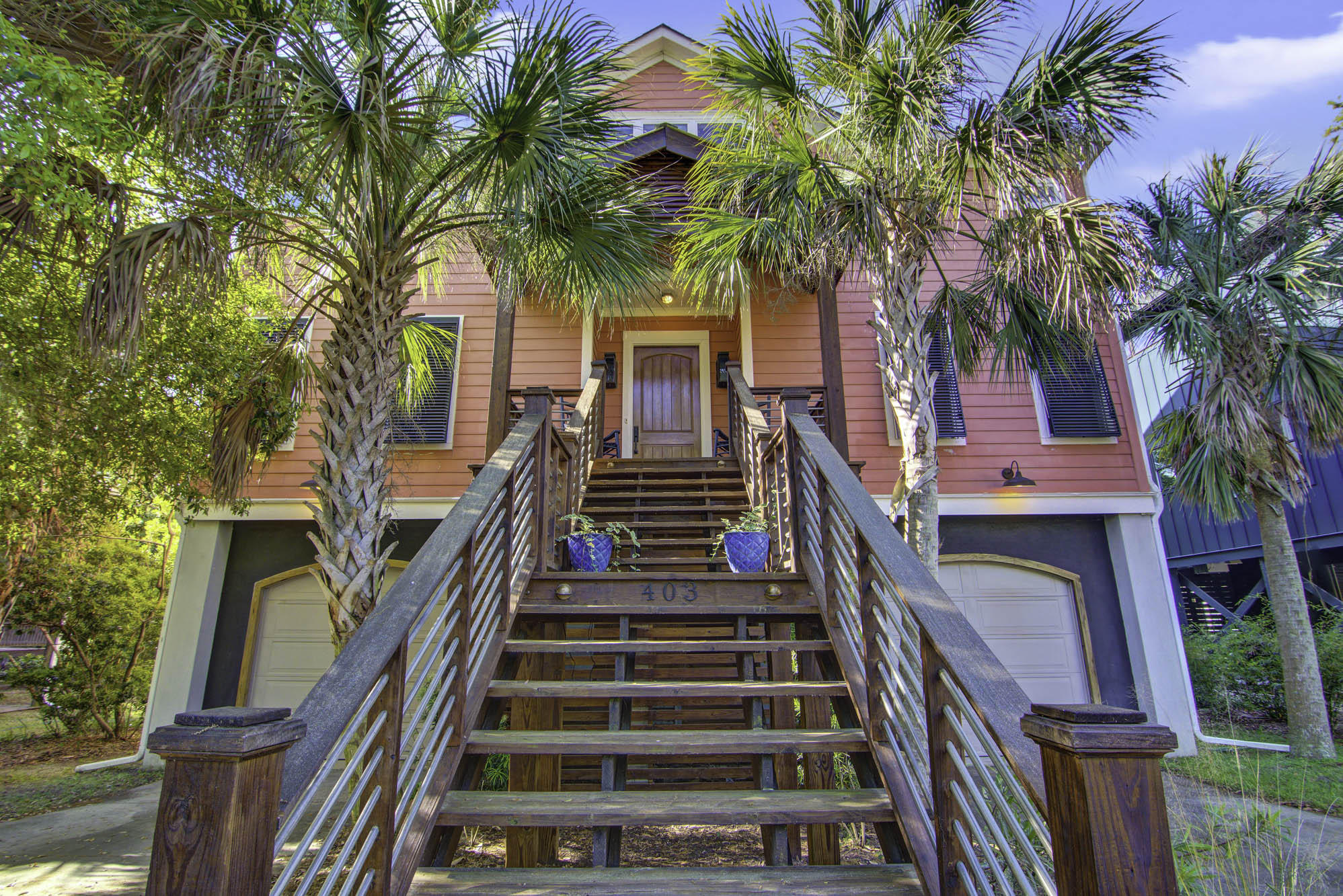 403 W Indian Avenue Folly Beach, SC 29439