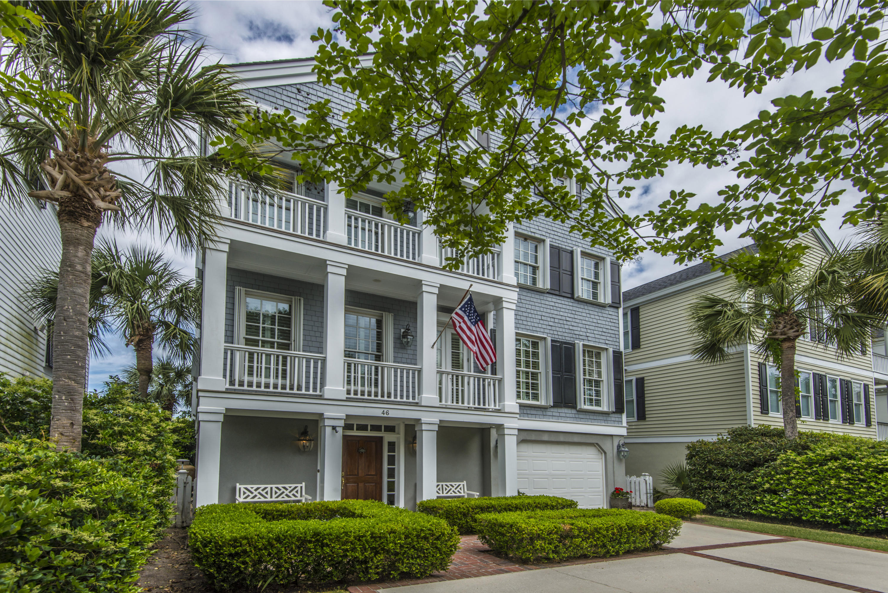 Wild Dunes Homes For Sale - 46 Morgan Place, Isle of Palms, SC - 10
