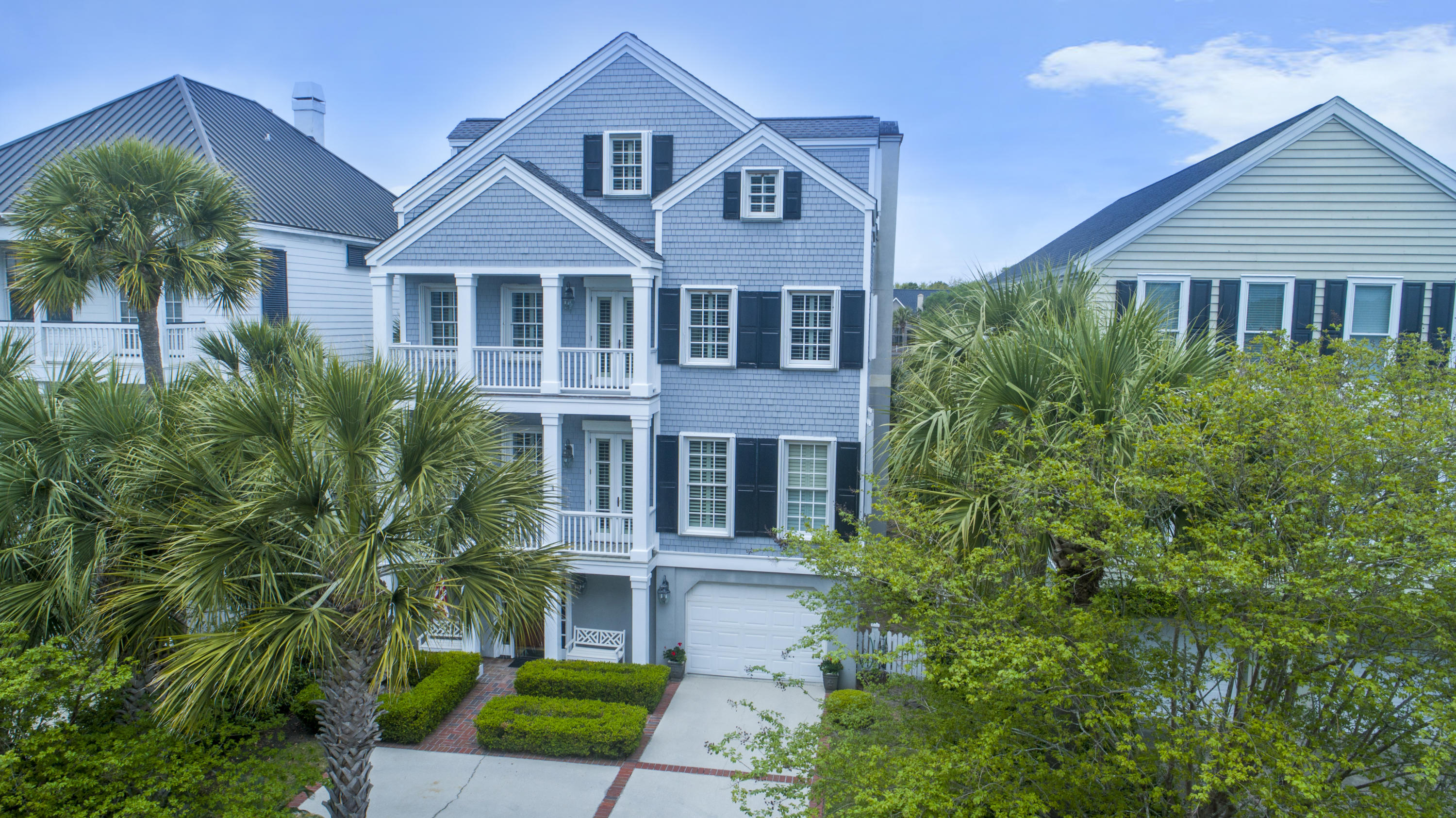 Wild Dunes Homes For Sale - 46 Morgan Place, Isle of Palms, SC - 12