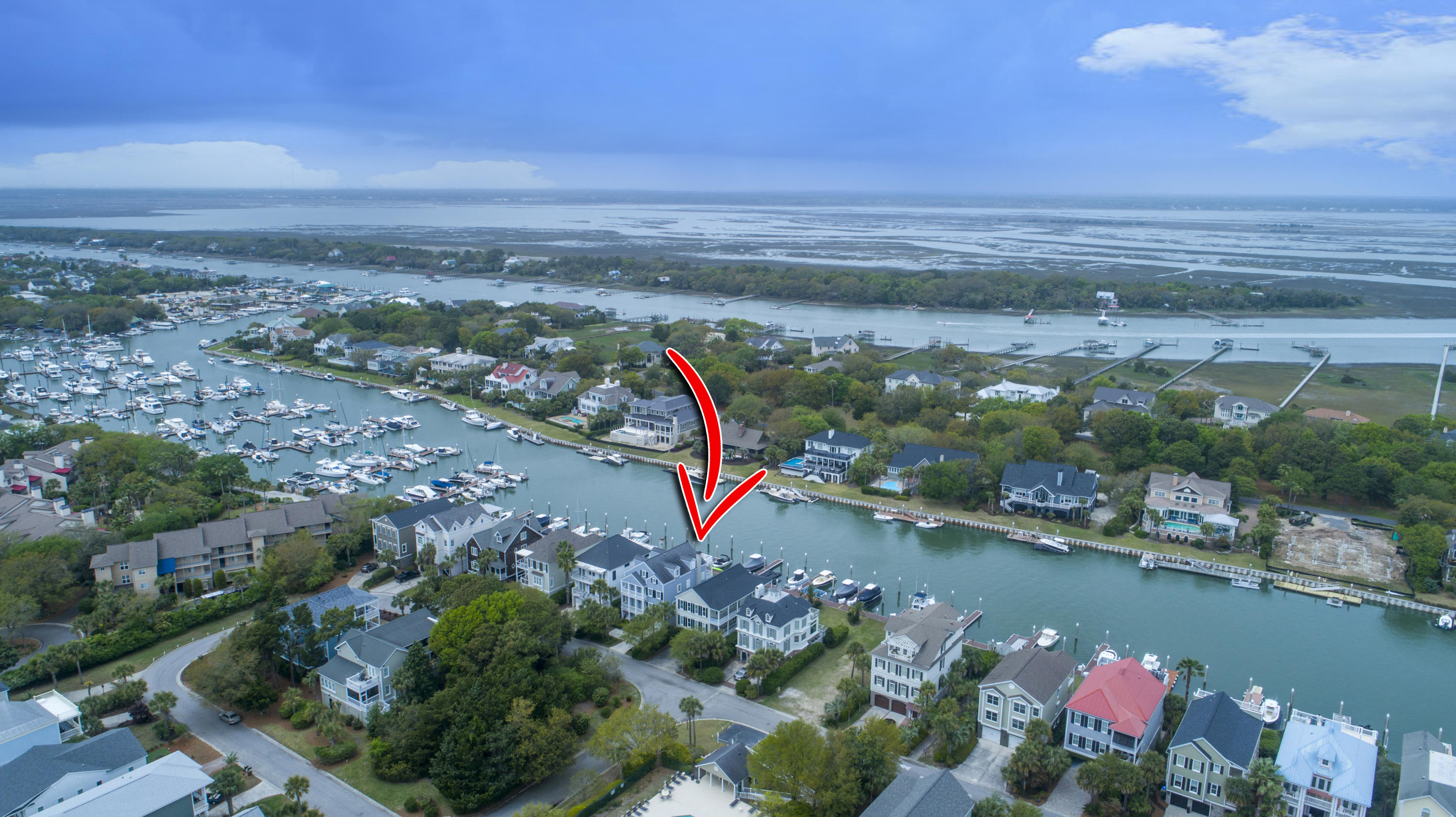 Wild Dunes Homes For Sale - 46 Morgan Place, Isle of Palms, SC - 41