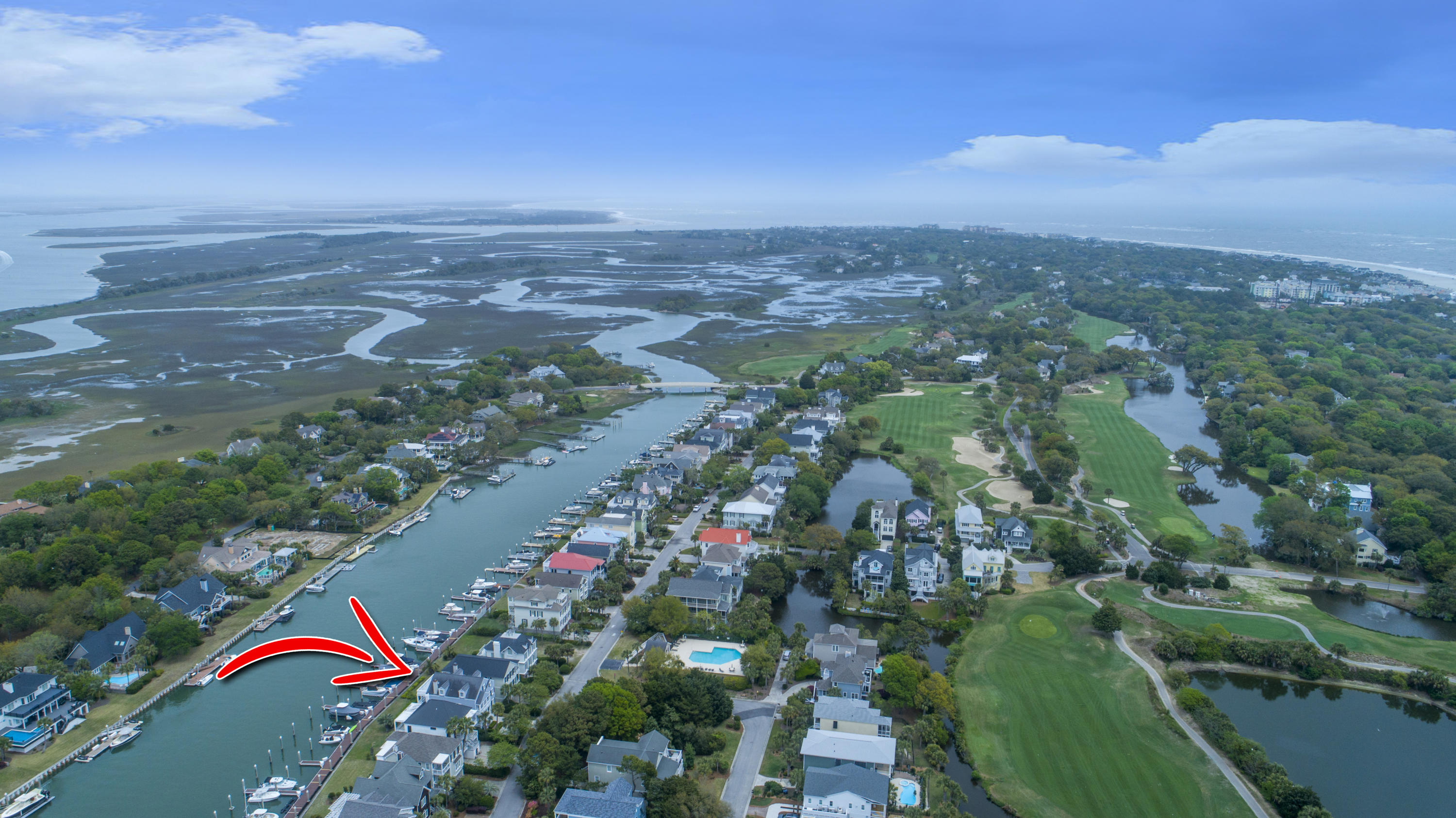 Wild Dunes Homes For Sale - 46 Morgan Place, Isle of Palms, SC - 40