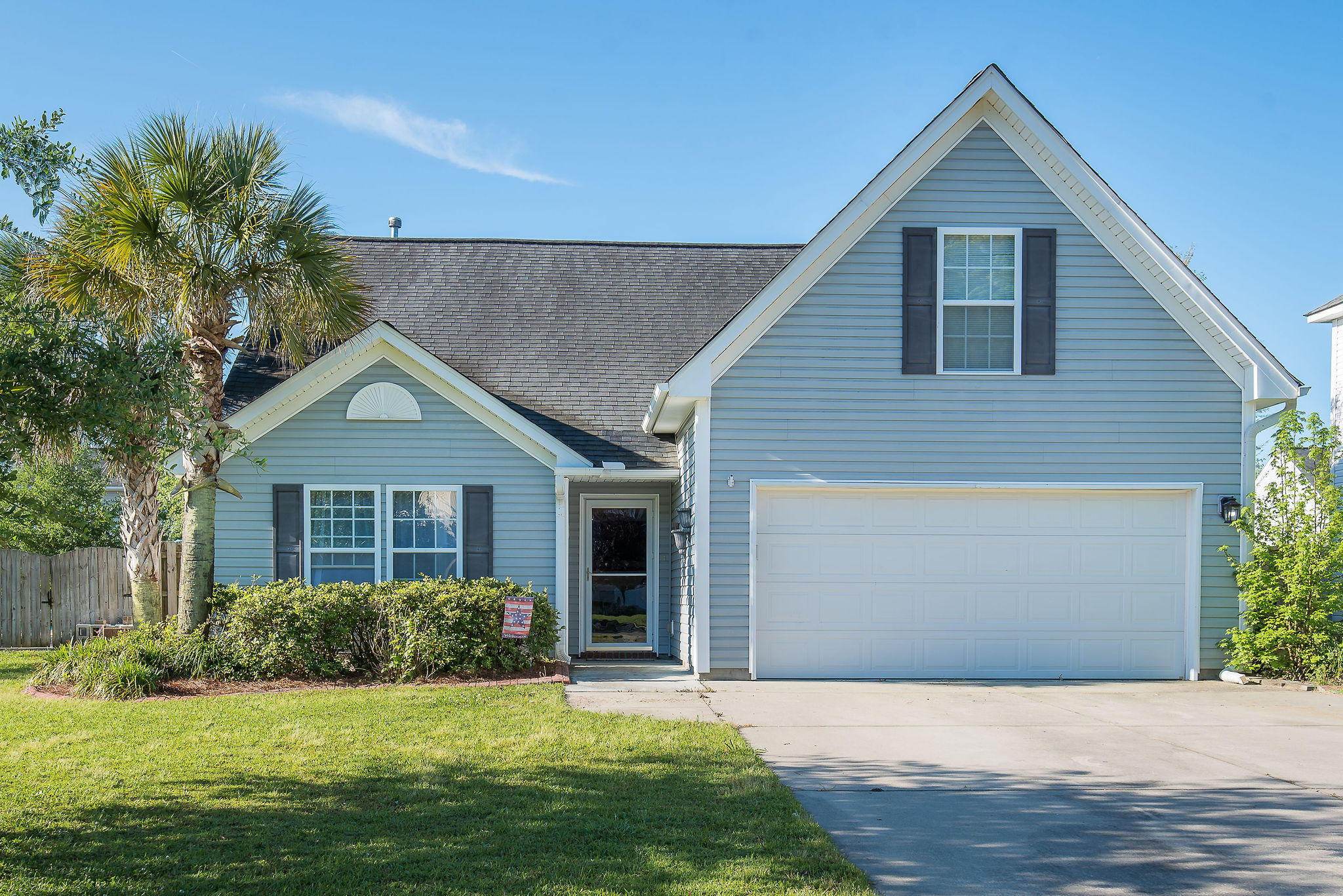 105 Tandil Court Summerville, SC 29483