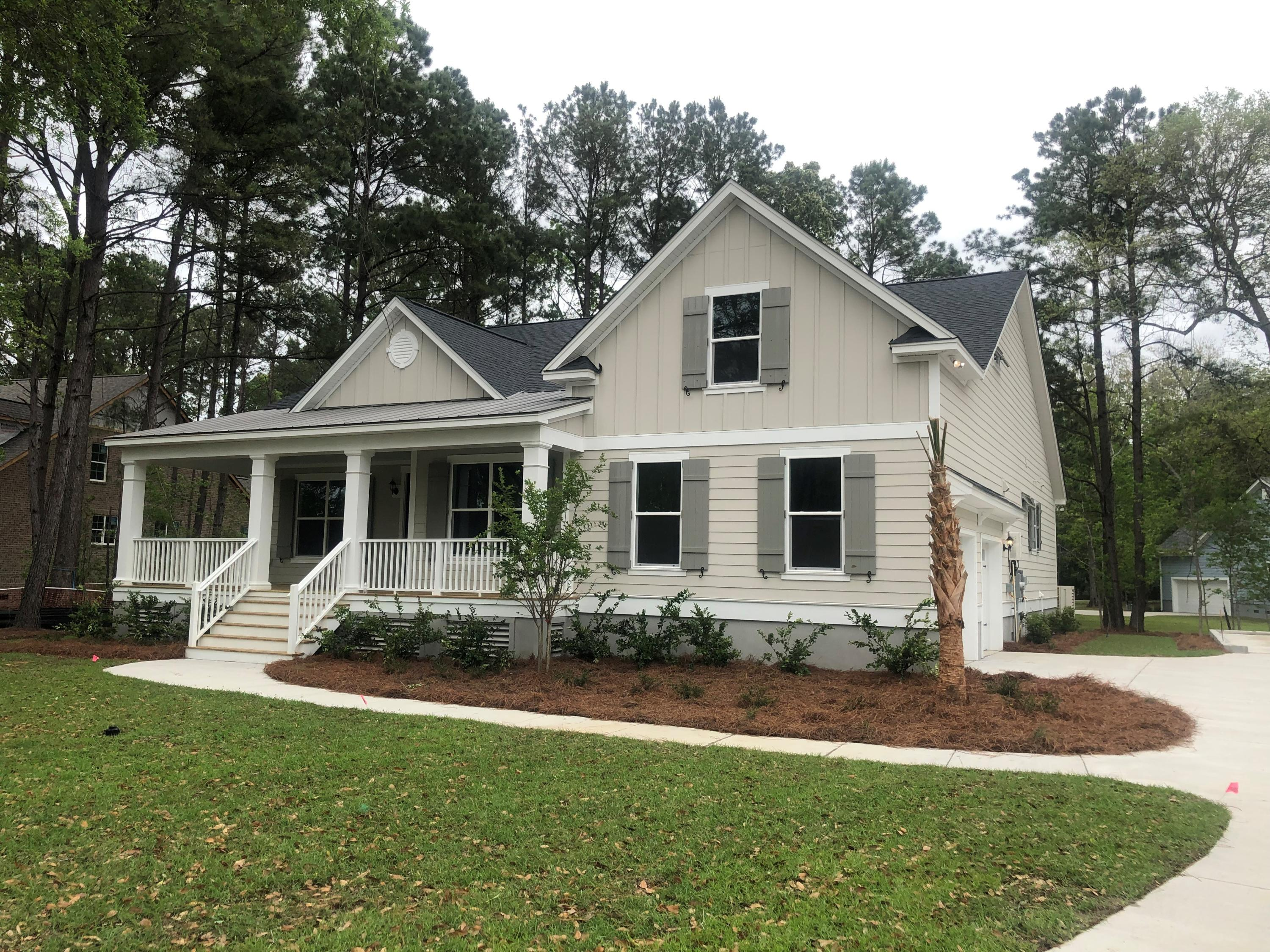 482 Woodspring Road Mount Pleasant, Sc 29466
