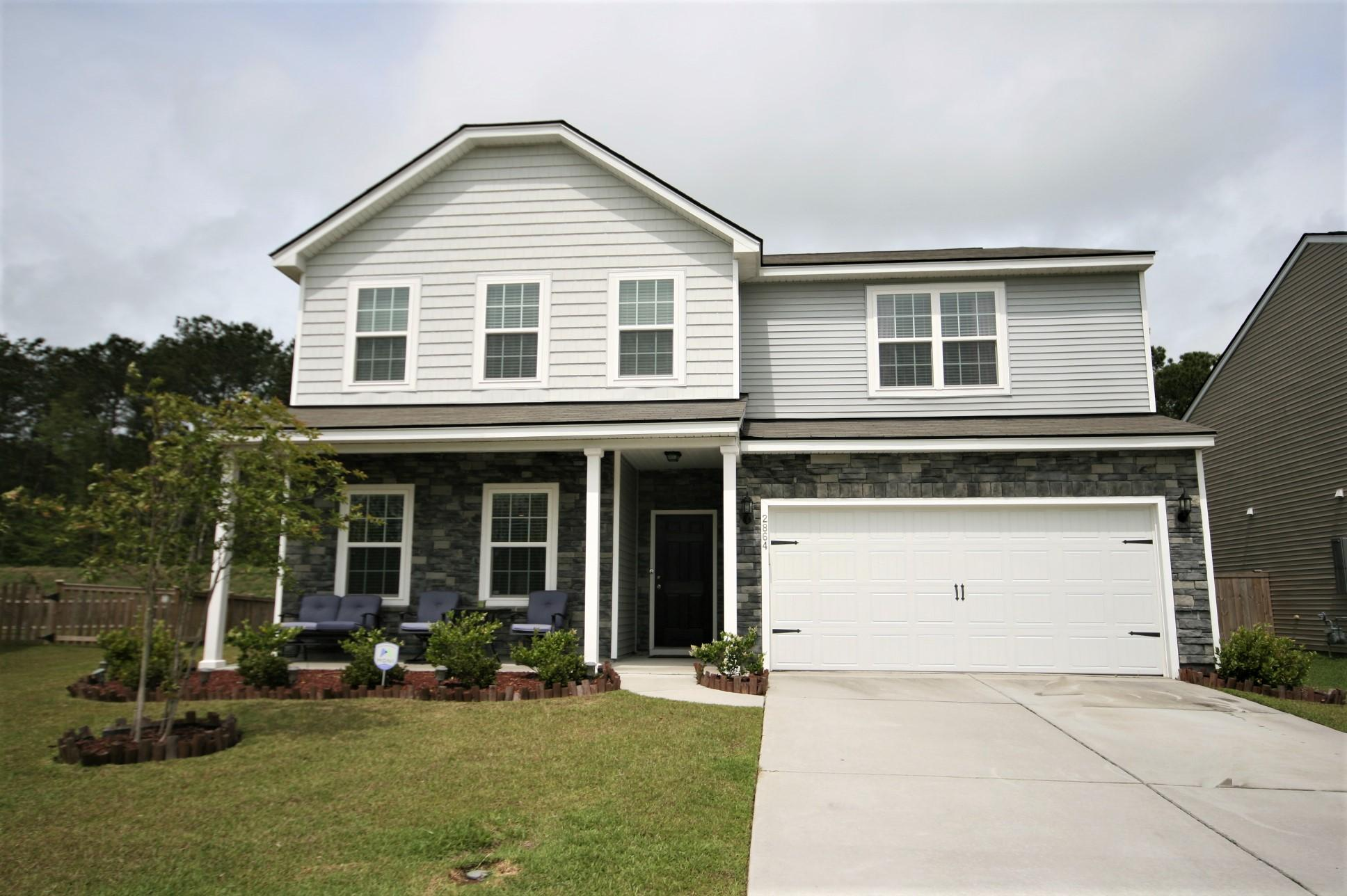 2864 Conservancy Lane Charleston, SC 29414