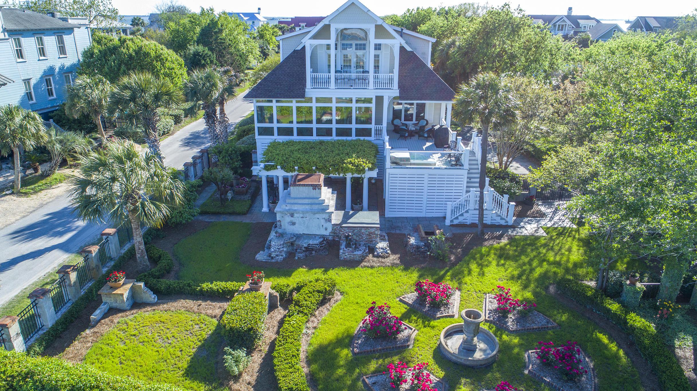 None Homes For Sale - 902 Middle, Sullivans Island, SC - 4
