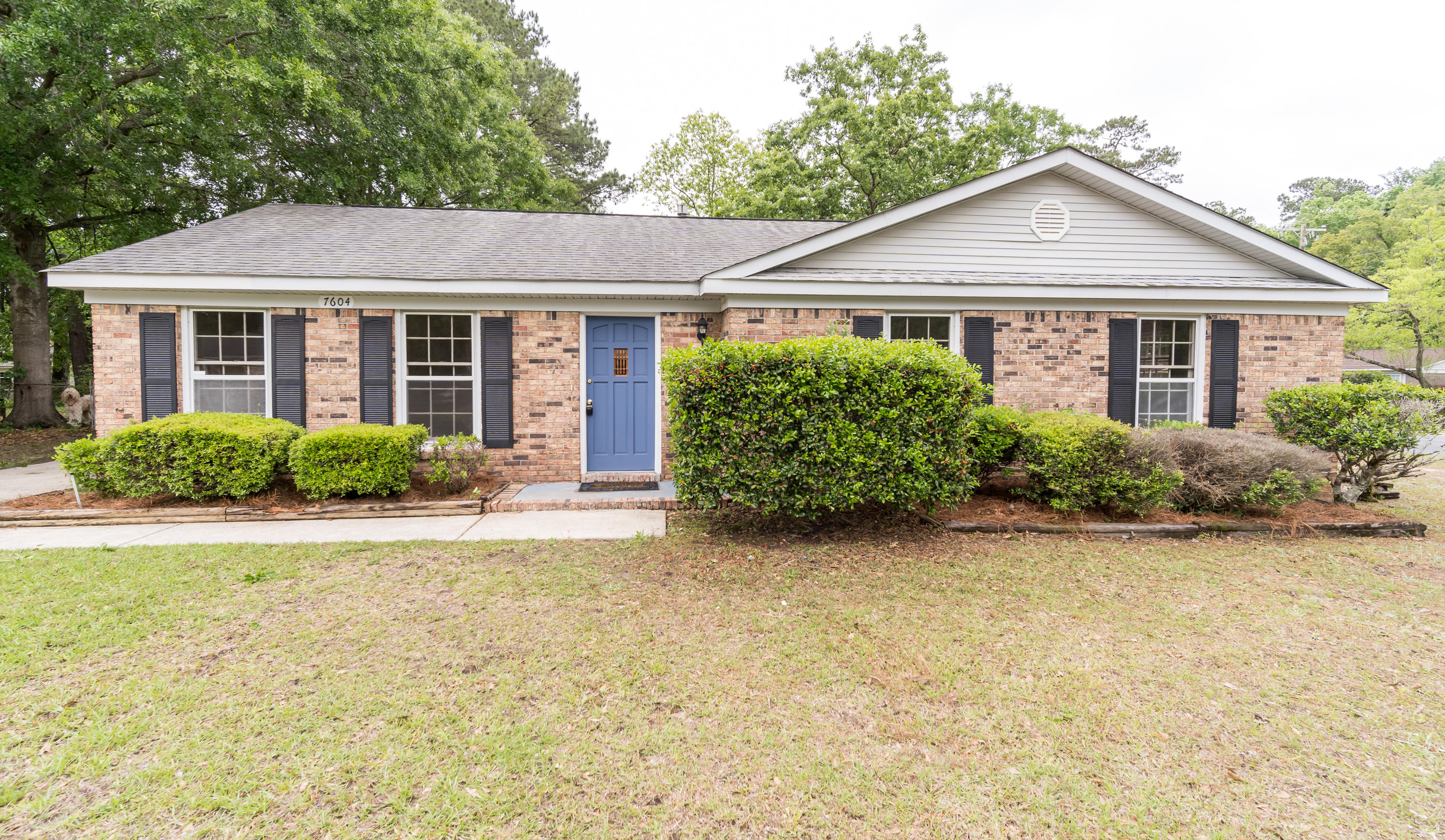 7604 Midwood Drive North Charleston, SC 29420