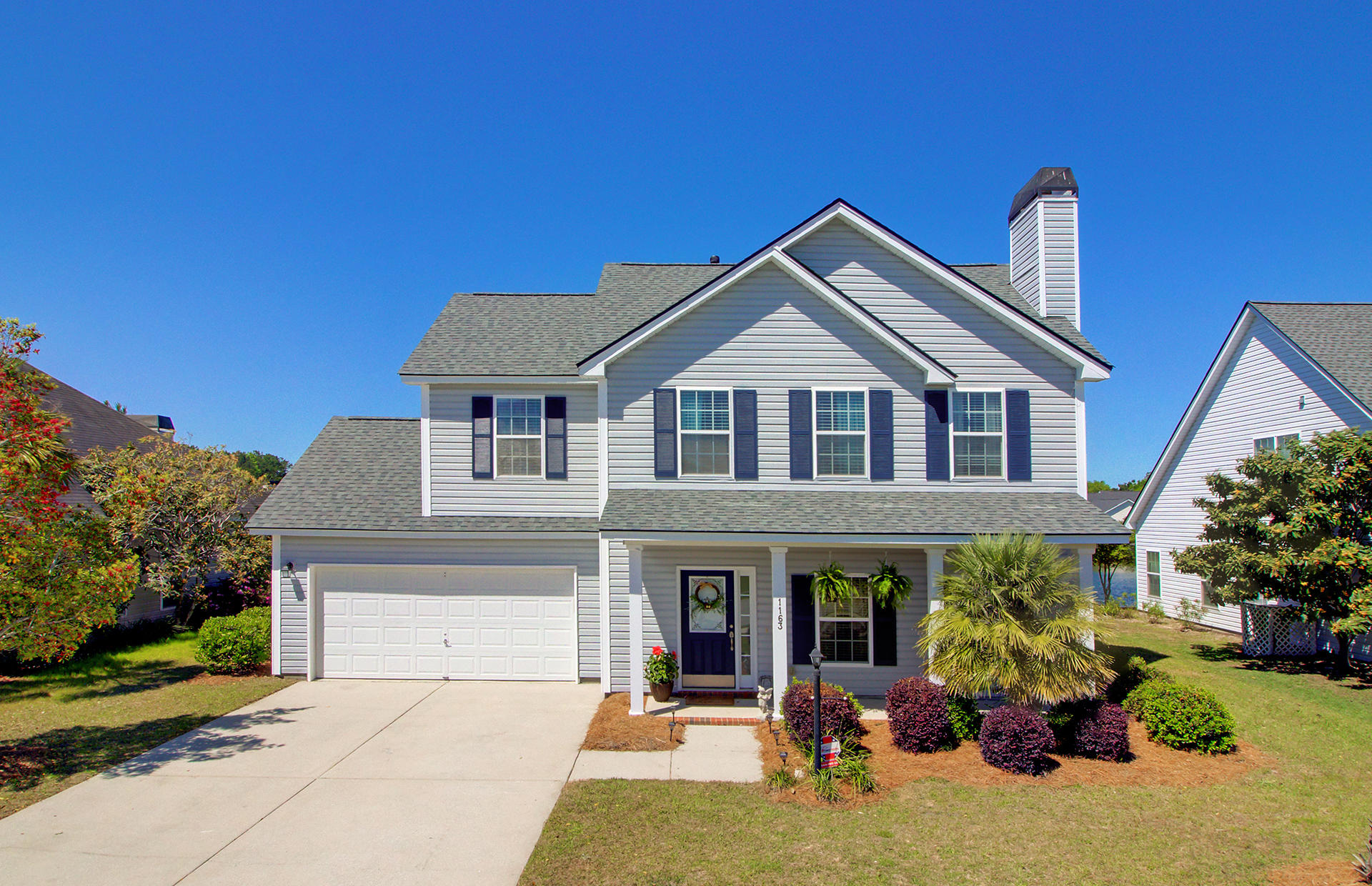 1163 Hammrick Lane Johns Island, SC 29455