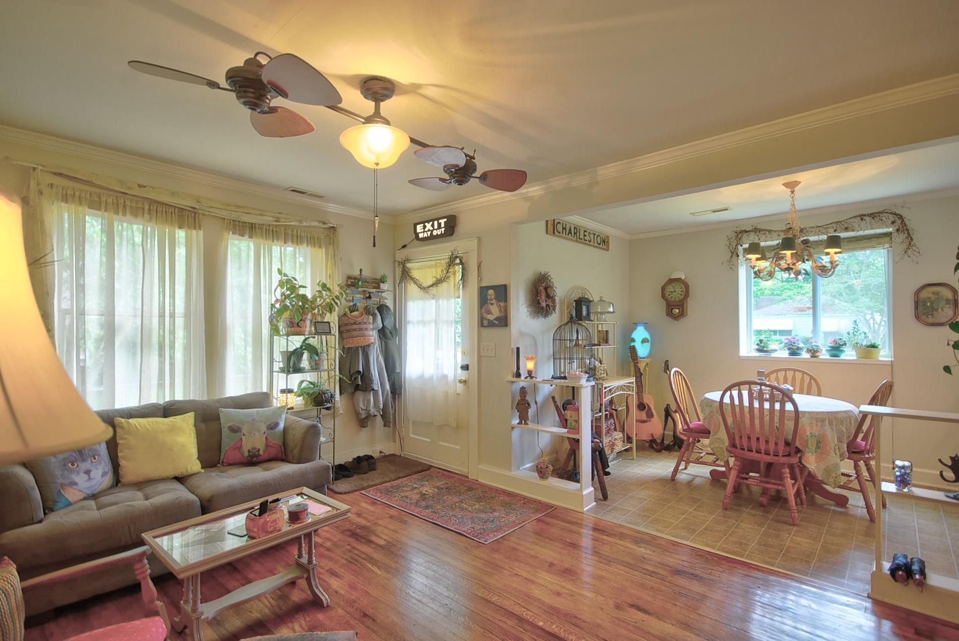 2702 Decatur Street North Charleston, SC 29405