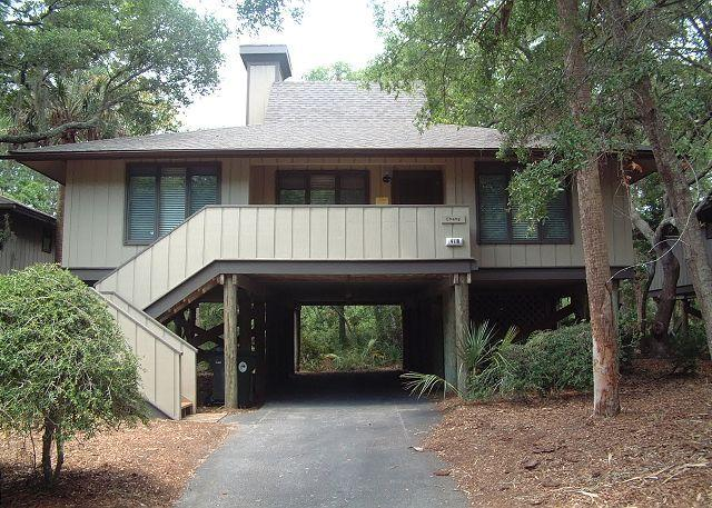 4118 Summer Duck Way Kiawah Island, SC 29455