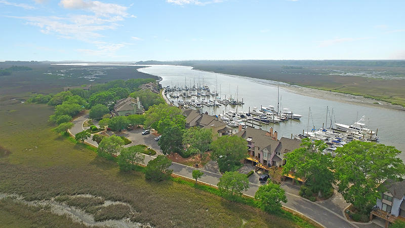 1929 Marsh Oak Seabrook Island, SC 29455