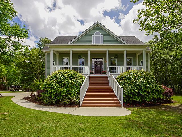 800 Enclave Terrace Summerville, SC 29483