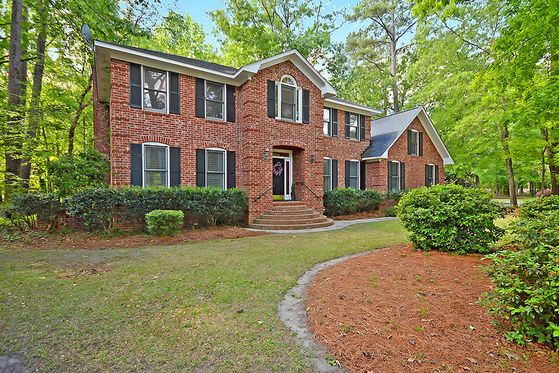200 Glen Forest Court Summerville, SC 29485