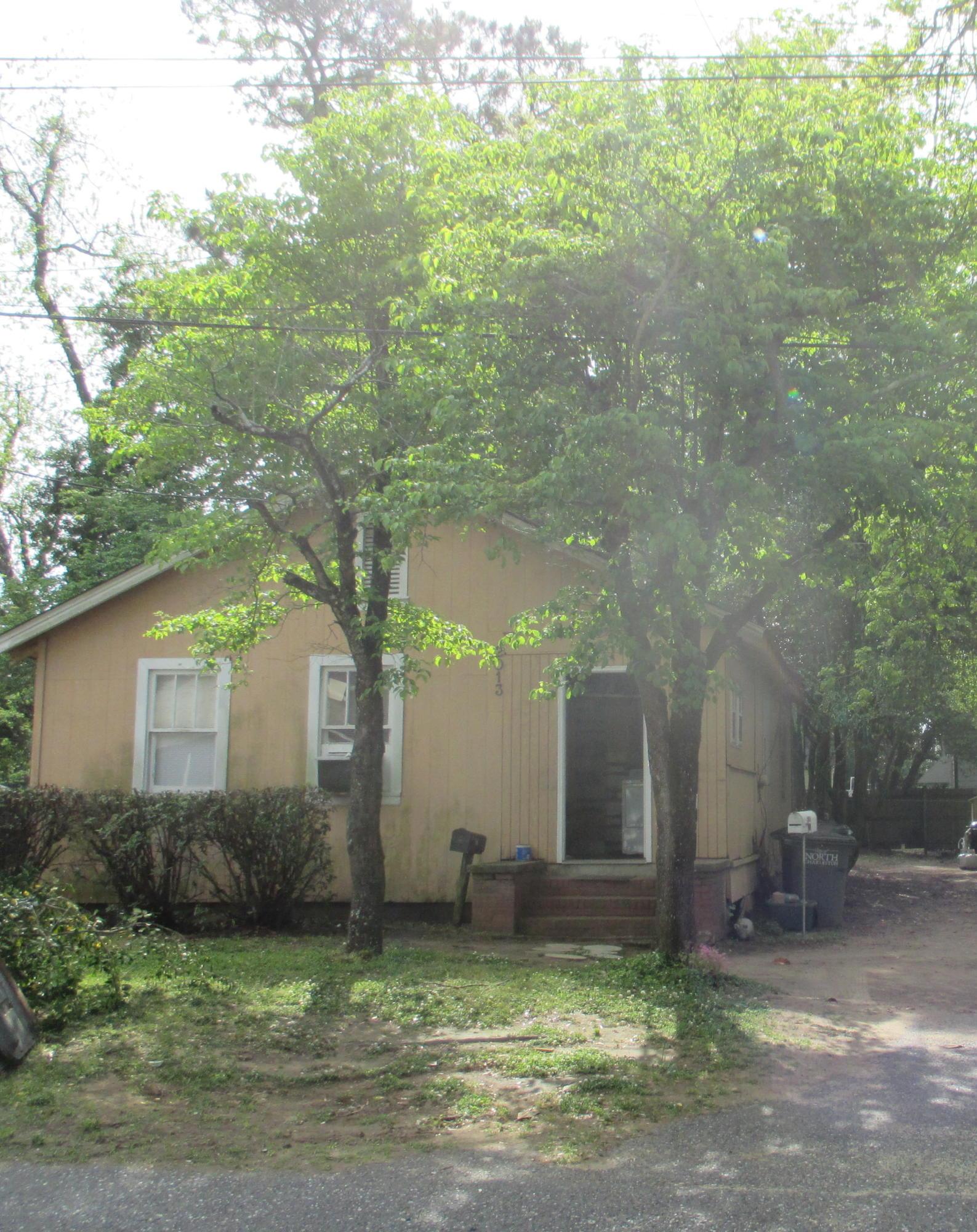 2013 Grayson Street Charleston, Sc 29405
