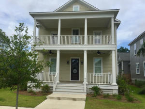 1542 Old Rivers Gate Road, Mount Pleasant, SC 29466