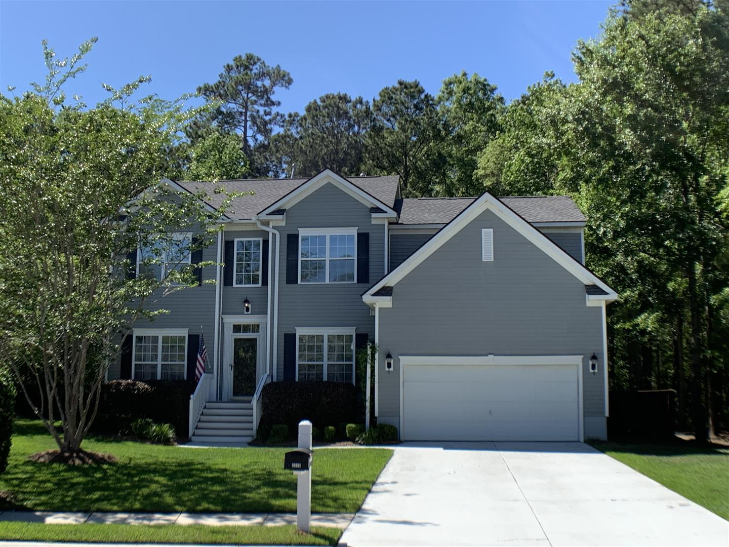 2210 Red Fern Lane Mount Pleasant, SC 29466