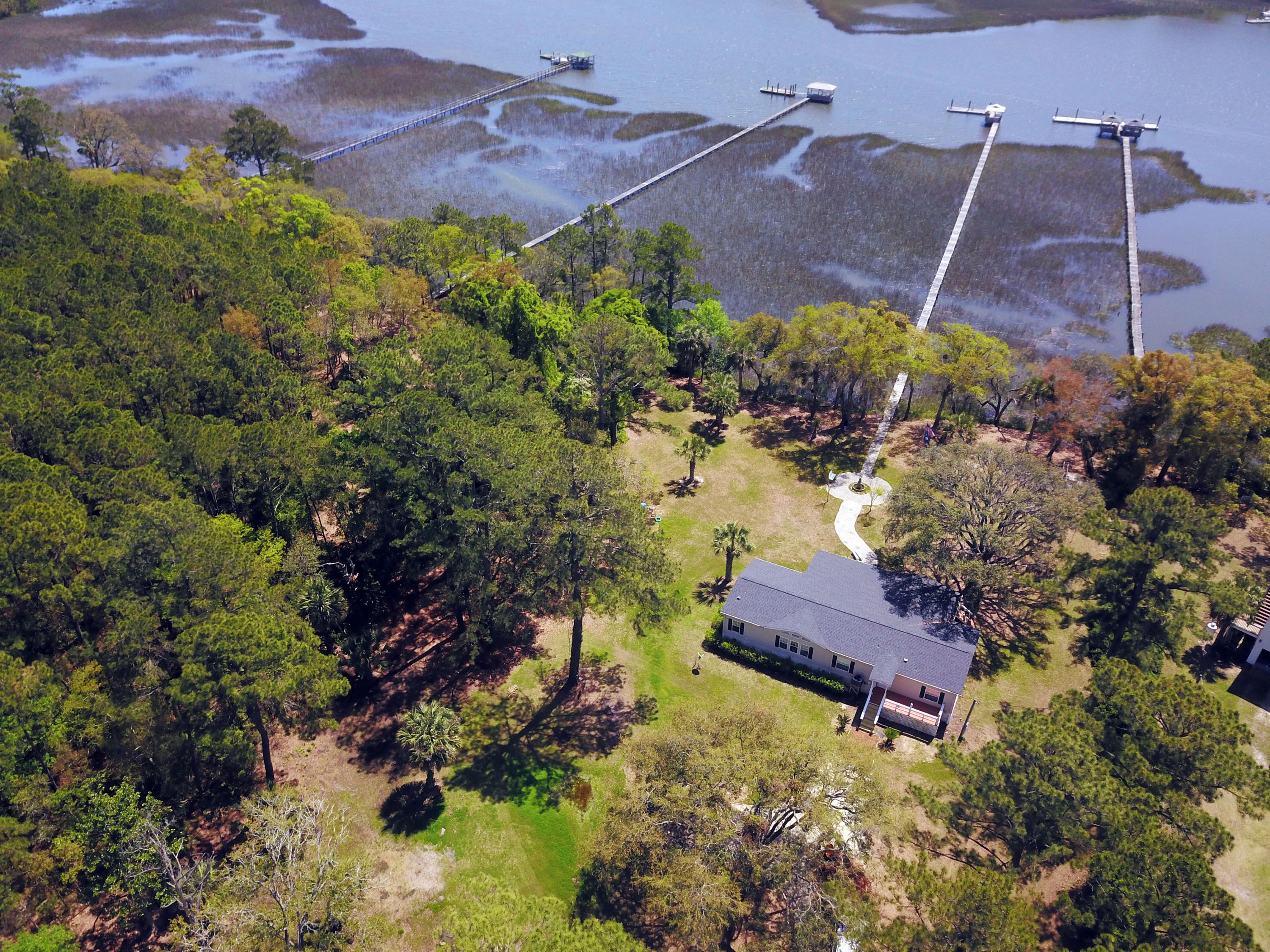 2113 Osprey Watch Lane Edisto Island, SC 29438