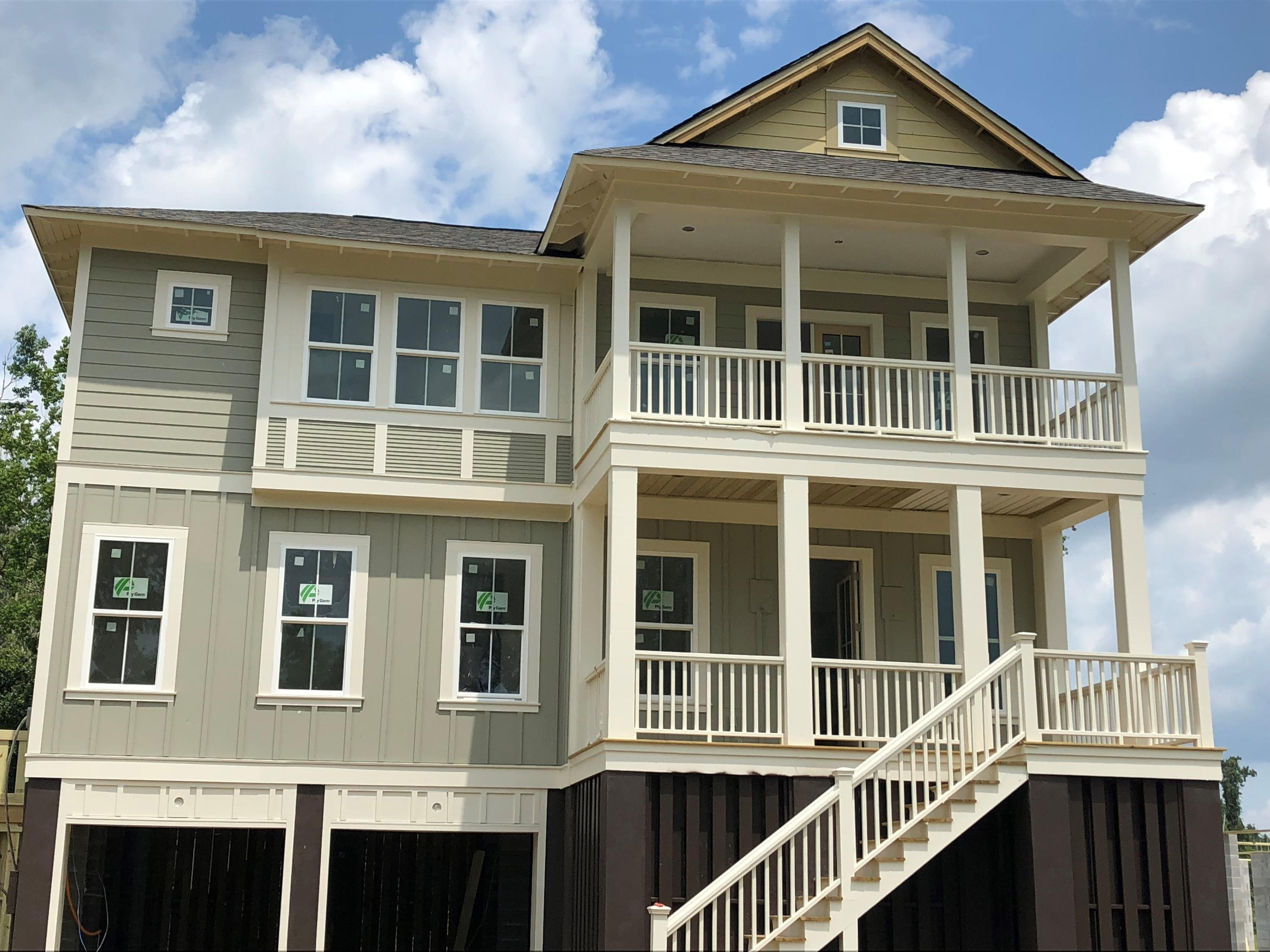 Stratton by the Sound Homes For Sale - 1485 Menhaden Lane, Mount Pleasant, SC - 1