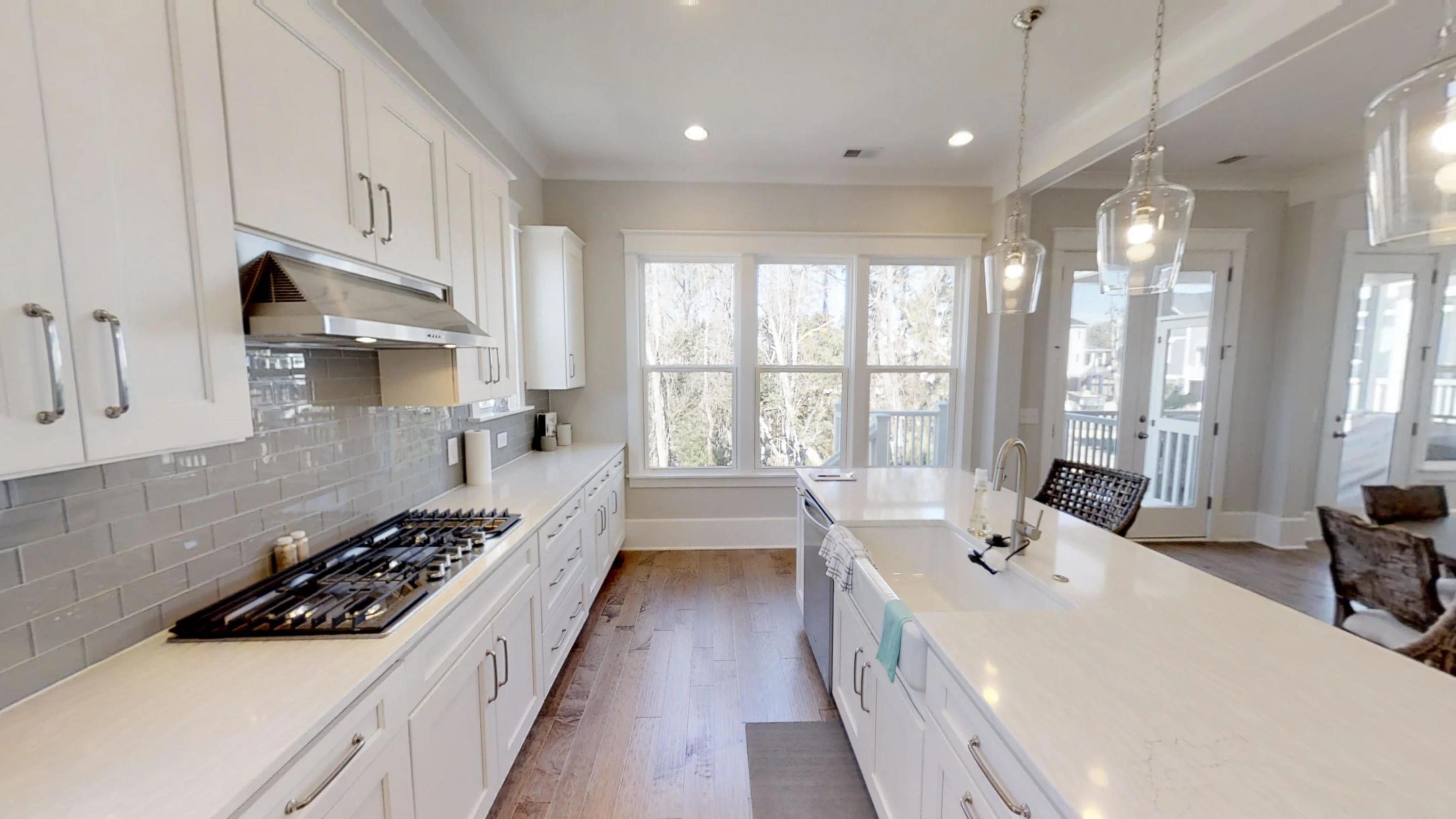 Stratton by the Sound Homes For Sale - 1485 Menhaden Lane, Mount Pleasant, SC - 7