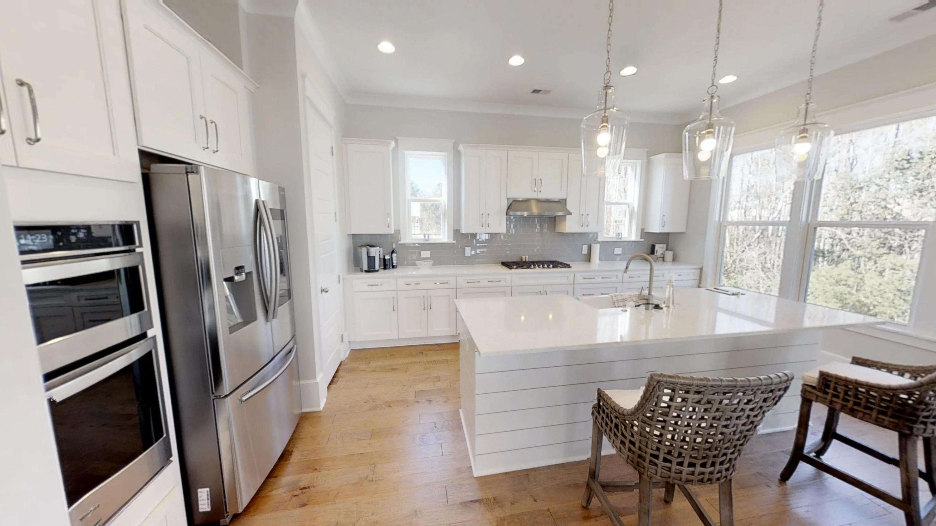 Stratton by the Sound Homes For Sale - 1485 Menhaden Lane, Mount Pleasant, SC - 9