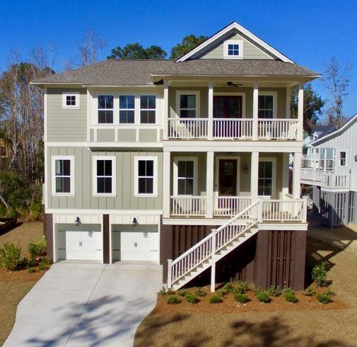 1485 Menhaden Lane Mount Pleasant, SC 29466