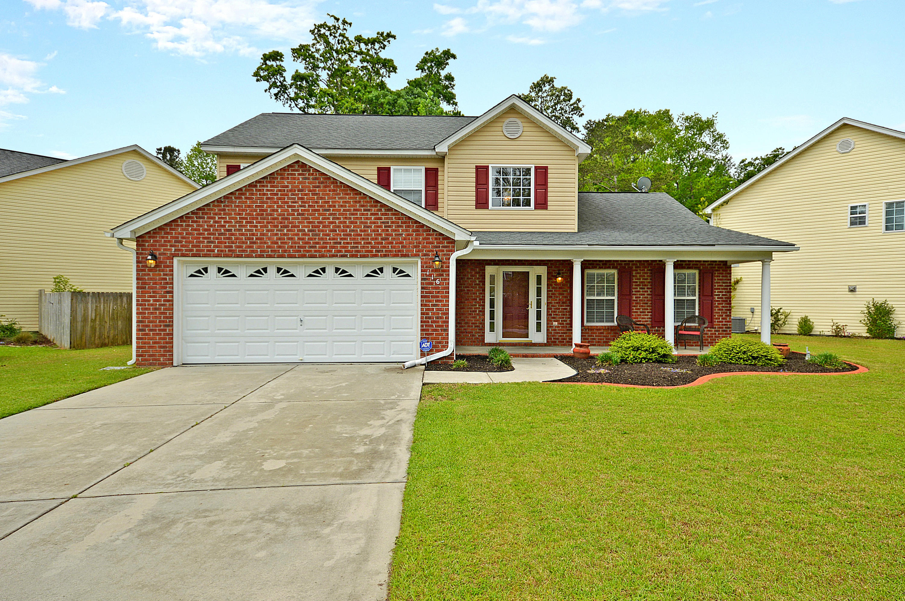 116 Willow Bend Lane Summerville, SC 29485