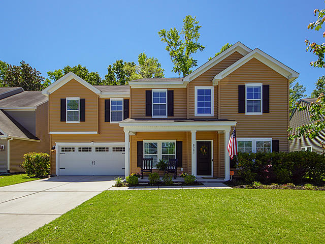 8507 Marsh Overlook North Charleston, SC 29420