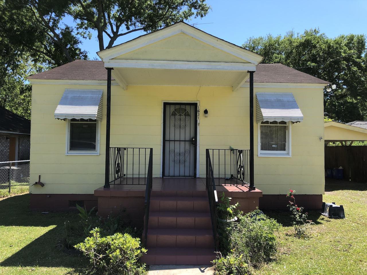 1631 Jessamine Road Charleston, SC 29407