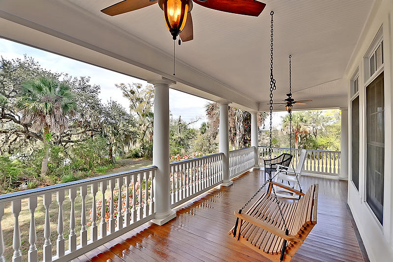 2121 Osprey Watch Lane Edisto Island, SC 29438