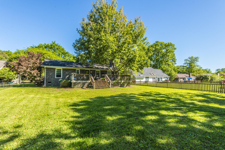 Wando Lakes Homes For Sale - 1676 Babington, Mount Pleasant, SC - 2