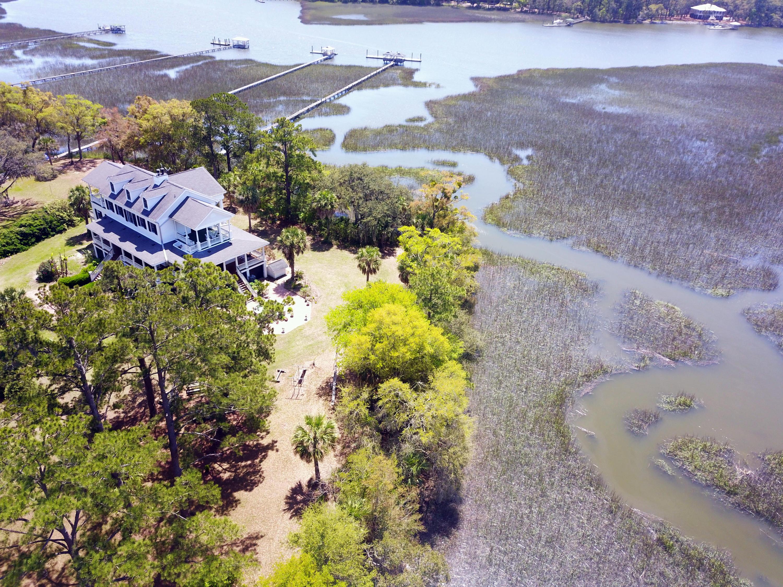 2121&2113 Osprey Watch Lane Edisto Island, SC 29438