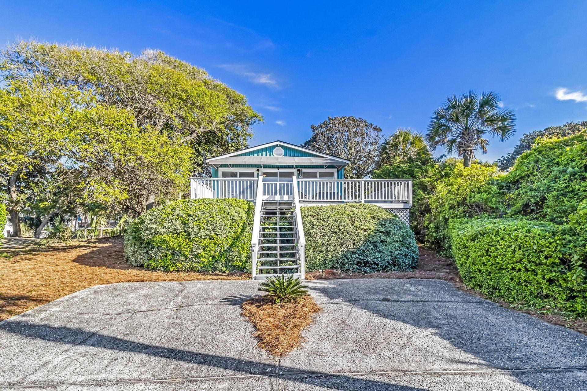 1116 E Arctic Avenue Folly Beach, Sc 29439