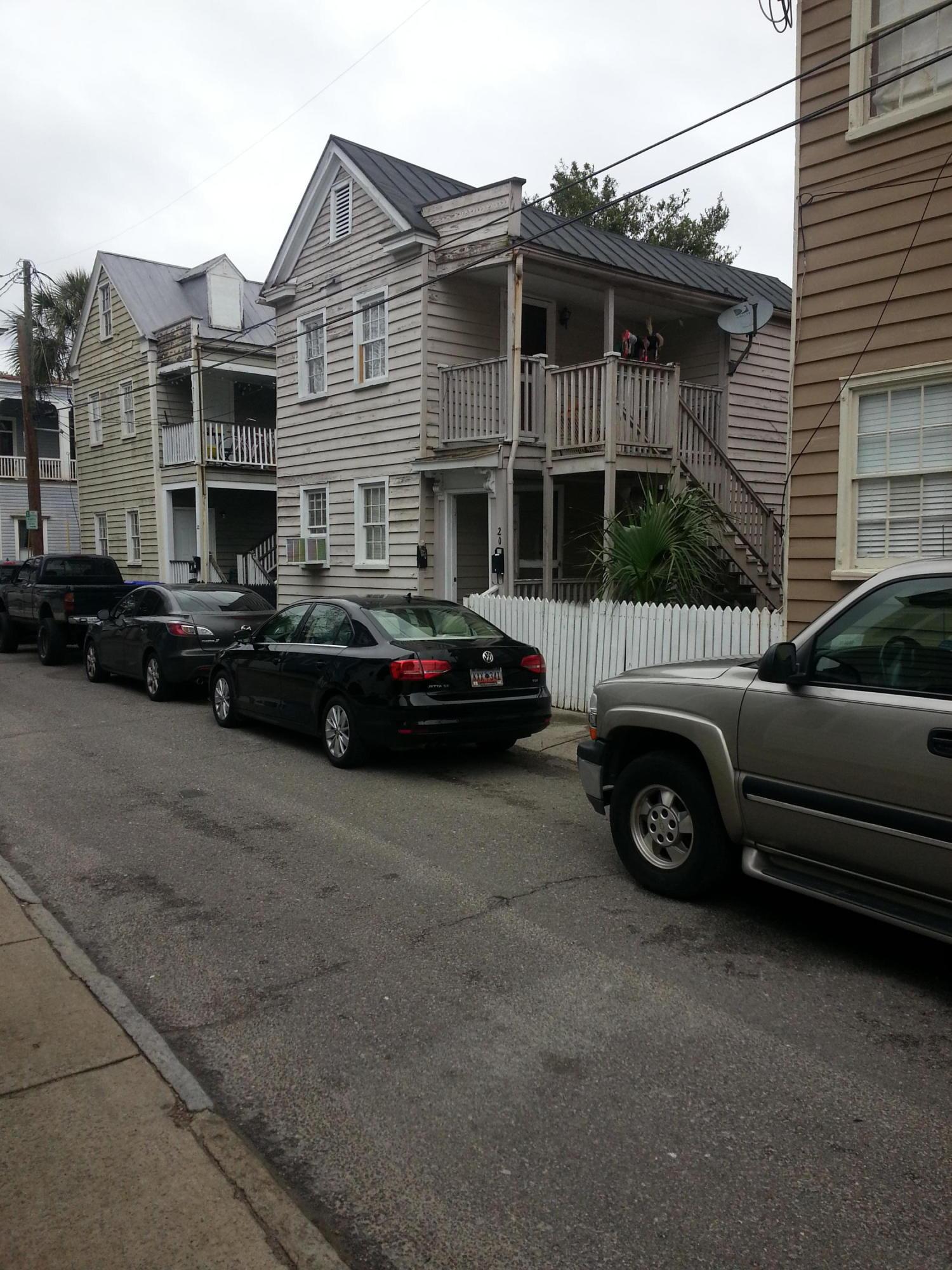 20 Sires Street Charleston, SC 29403