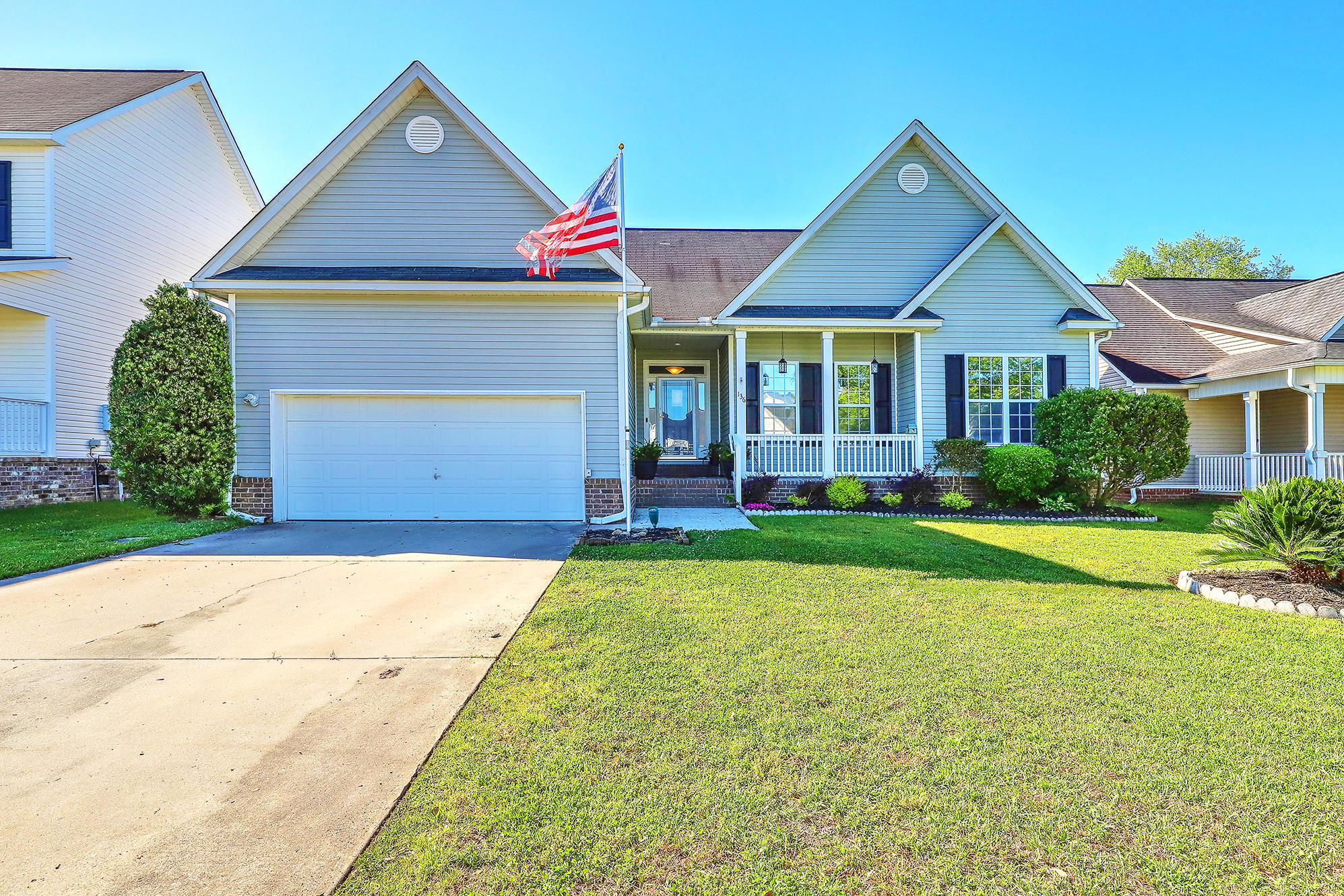 136 Antebellum Way Summerville, SC 29483