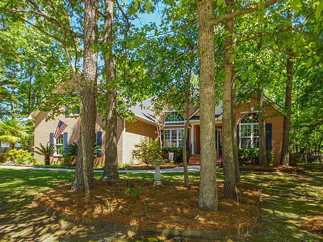 112 Keighley Drive Goose Creek, SC 29445
