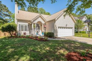 1687 Dotterers Run, Charleston, SC 29414