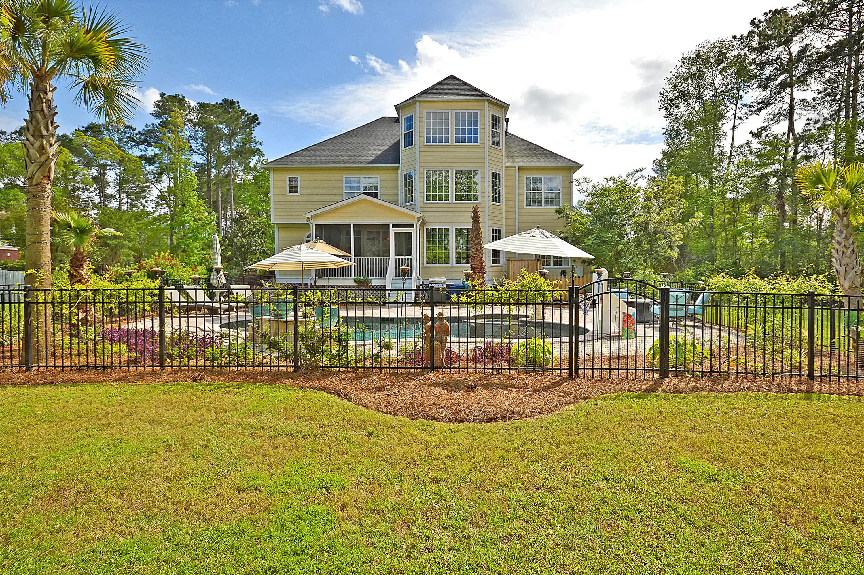 Dunes West Homes For Sale - 2708 Oak Manor, Mount Pleasant, SC - 9
