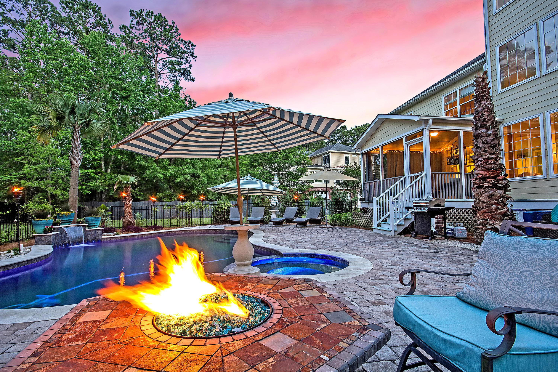 Dunes West Homes For Sale - 2708 Oak Manor, Mount Pleasant, SC - 17